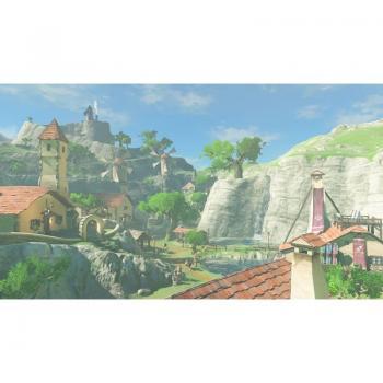 Juego para Consola Nintendo Switch The Legend of Zelda: Breath of the Wild - Imagen 2