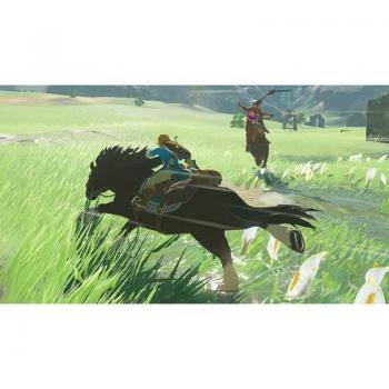 Juego para Consola Nintendo Switch The Legend of Zelda: Breath of the Wild - Imagen 3