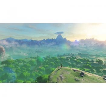 Juego para Consola Nintendo Switch The Legend of Zelda: Breath of the Wild - Imagen 5