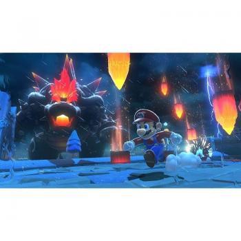 Juego para Consola Nintendo Switch Super Mario 3D World + Bowsers Fury - Imagen 2