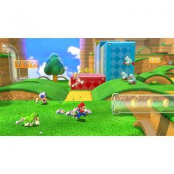 Juego para Consola Nintendo Switch Super Mario 3D World + Bowsers Fury - Imagen 3