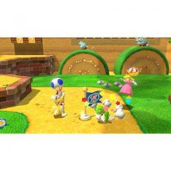 Juego para Consola Nintendo Switch Super Mario 3D World + Bowsers Fury - Imagen 5