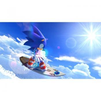 Juego para Consola Nintendo Switch Mario y Sonic en los Juegos Olímpicos: Tokio 2020 - Imagen 2