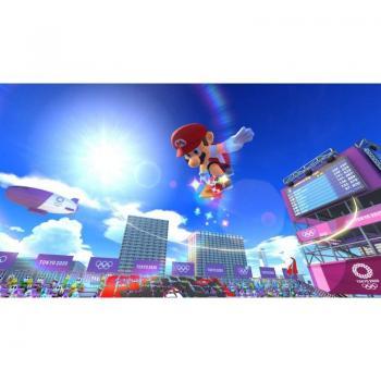 Juego para Consola Nintendo Switch Mario y Sonic en los Juegos Olímpicos: Tokio 2020 - Imagen 4