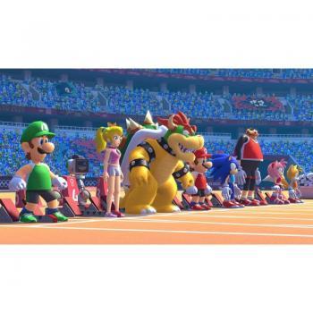 Juego para Consola Nintendo Switch Mario y Sonic en los Juegos Olímpicos: Tokio 2020 - Imagen 5