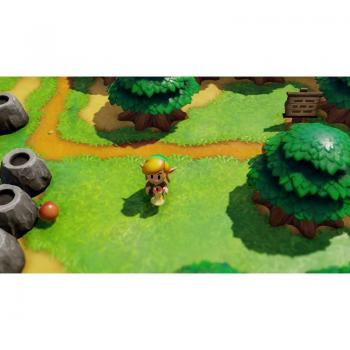 Juego para Consola Nintendo Switch Zelda Link's Awakening Remake - Imagen 2