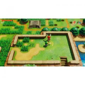Juego para Consola Nintendo Switch Zelda Link's Awakening Remake - Imagen 3