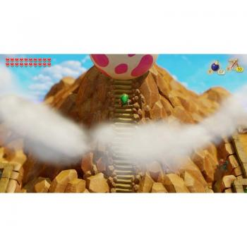 Juego para Consola Nintendo Switch Zelda Link's Awakening Remake - Imagen 4