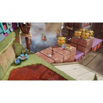 Juego para Consola Sony PS4 Sackboy: Una aventura a lo grande - Imagen 2