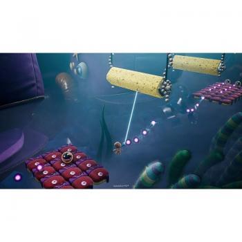 Juego para Consola Sony PS4 Sackboy: Una aventura a lo grande - Imagen 5