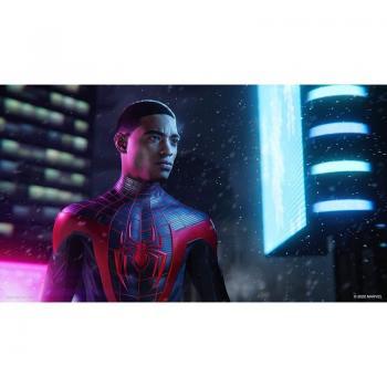 Juego para Consola Sony PS5 Marvel's Spider-Man: Miles Morales - Imagen 4