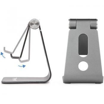 Soporte para Smartphone/Tablet TooQ PH0001-G - Imagen 3