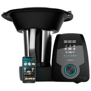 Robot de Cocina Cecotec Mambo 10090/ Capacidad 3.3L - Imagen 1