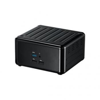 ORDENADOR MINIPC BAREBONE ASROCK 4X4 BOX-R1000M - Imagen 1