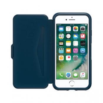 Funda Symmetry Etui Azul para iPhone 7 - Imagen 1