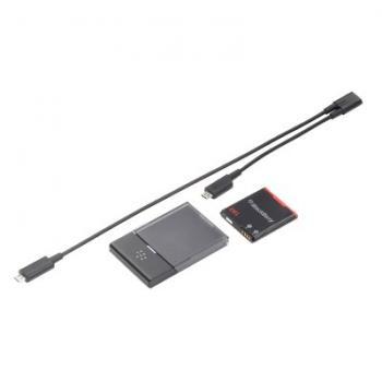 Cargador de baterías ACC-39461-101 para EM1 - Imagen 1