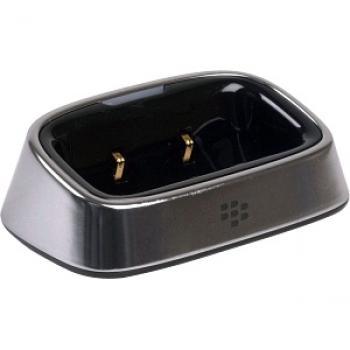 Base cargadora original Blackberry ASY-14396-006/HDW-14189-001 - Imagen 1