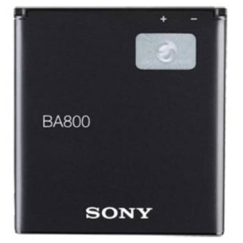 Batería original Sony BA800 para tu Xperia S - Imagen 1