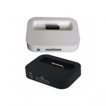 Base de carga para iPhone 3G - Imagen 1
