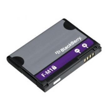 Batería Blackberry F-M1 - Imagen 1