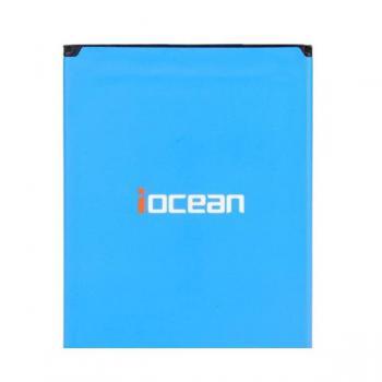 Batería para iOcean X7 HD y ST BLP-7 - Imagen 1