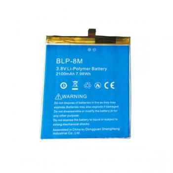 Batería para iOcean X8 Mini BLP-8M - Imagen 1