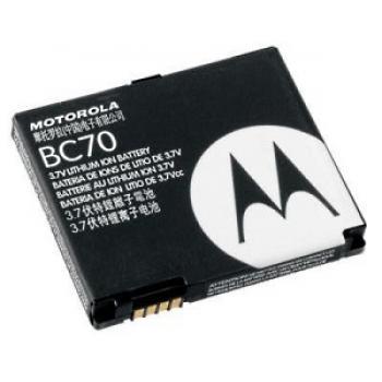 Batería Motorola BC70 original - Imagen 1