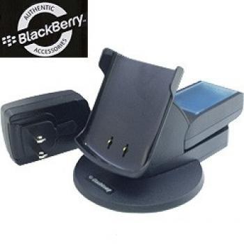Estación cargadora Blackberry - Imagen 1