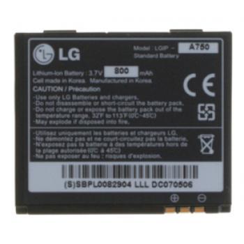 Batería Orginal LGIP-750A para LG Prada - Imagen 1