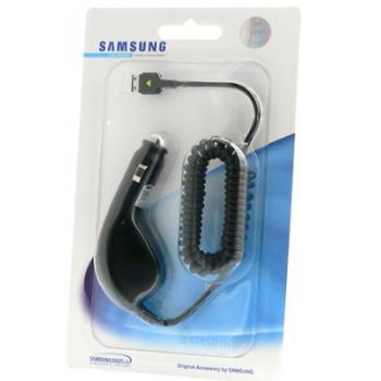 CAD300SBE Cargador Coche Original Samsung G600/G800/L760 - Imagen 1