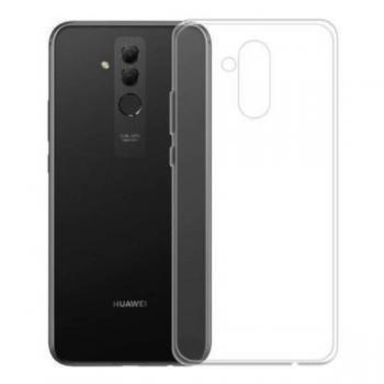 Funda trasera transparente para Huawei Mate 20 Lite - Imagen 1