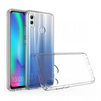 Carcasa Huawei P Smart (2019) Hybrid (bumper + trasera) Transparente - Imagen 1