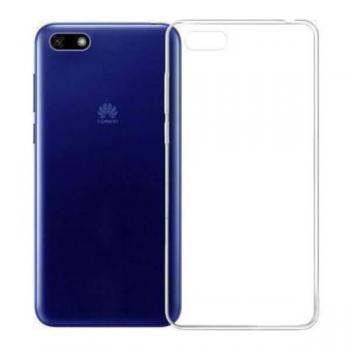 Carcasa trasera transparente para Huawei Y5 (2018) / Honor 7S - Imagen 1