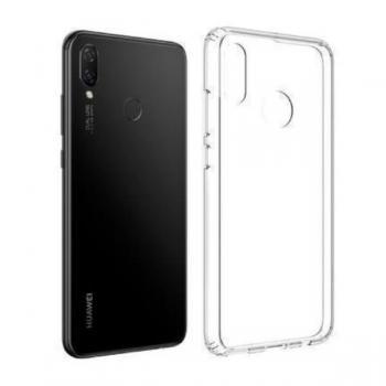 Carcasa transparente para Huawei Y6 (2019) - Imagen 1