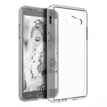 Carcasa híbrida transparente para Samsung Galaxy J5 (2017) - Imagen 1
