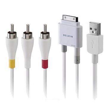 Cable video Belkin F8Z361ea06 - Imagen 1