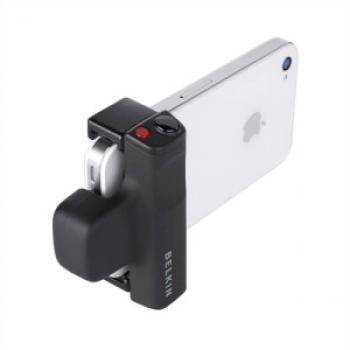 Empuñadura Belkin LiveAction F8Z888cw para iPhone - Imagen 1