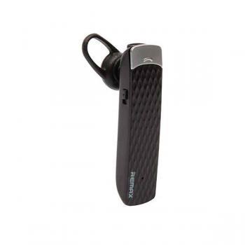 Manos Libres Bluetooth Remax T9 Negro - Imagen 1