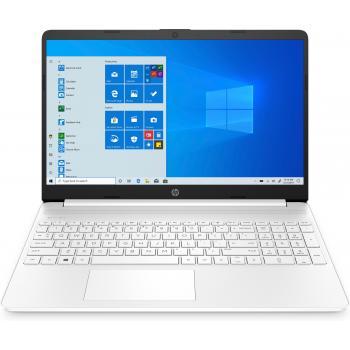 """15s-eq1098ns Portátil 39,6 cm (15.6"""") Full HD AMD Ryzen 5 8 GB DDR4-SDRAM 512 GB SSD Wi-Fi 5 (802.11ac) Windows 10 Home Plata -"""