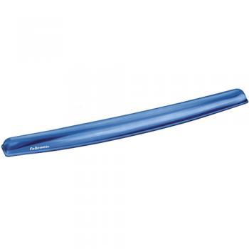 91137 descansa muñecas Gel, Poliuretano Azul - Imagen 1