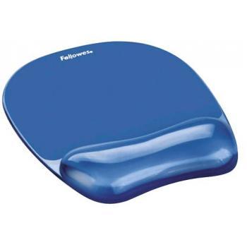 9114120 alfombrilla para ratón Azul - Imagen 1