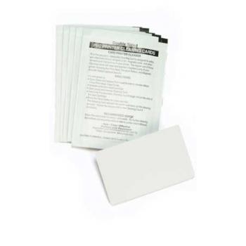 104531-001 limpiador de impresora Hoja de limpieza para impresora - Imagen 1