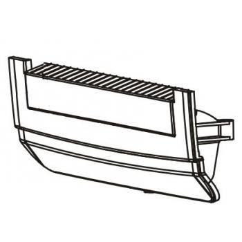 105934-030 pieza de repuesto de equipo de impresión Panel frontal - Imagen 1