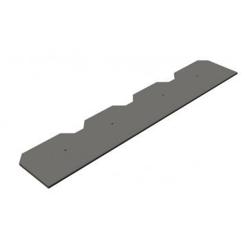CS-CAB-SHV-EXT-SS accesorio de bastidor Cajón metálico para rack - Imagen 1