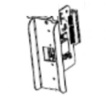P1083320-039 pieza de repuesto de equipo de impresión Interfaz de LAN Impresora de etiquetas - Imagen 1