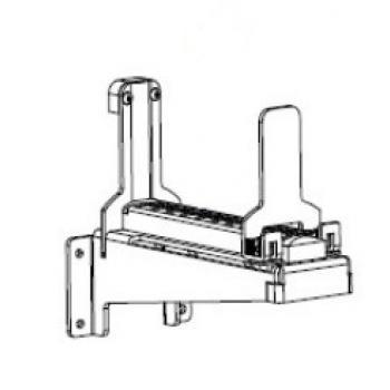 P1083320-059 pieza de repuesto de equipo de impresión Impresora de etiquetas - Imagen 1