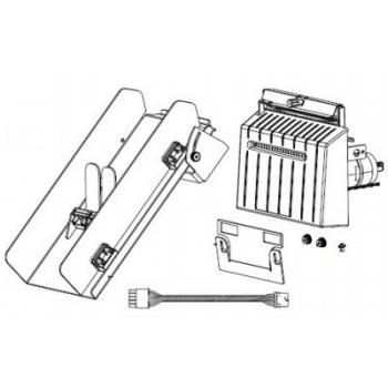 P1083347-020 pieza de repuesto de equipo de impresión Cortador 1 pieza(s) - Imagen 1