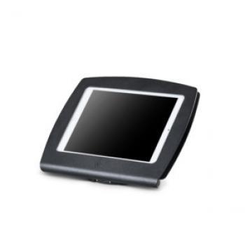 """SpacePole C-Frame soporte de seguridad para tabletas 26,7 cm (10.5"""") Negro - Imagen 1"""