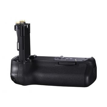 BG-E14 empuñadura con batería para cámara digital Digital camera battery grip Negro - Imagen 1