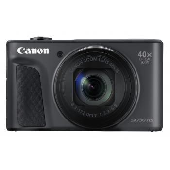 "PowerShot SX730 HS 1/2.3"" Cámara compacta 20,3 MP CMOS 5184 x 3888 Pixeles Negro - Imagen 1"